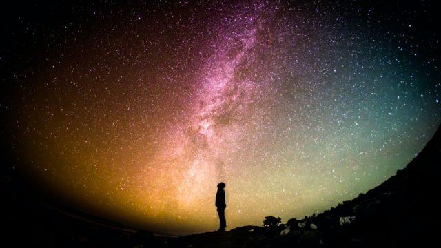星になりたかった君と