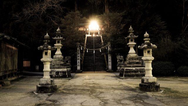 塩釜神社混雑状況アクセス